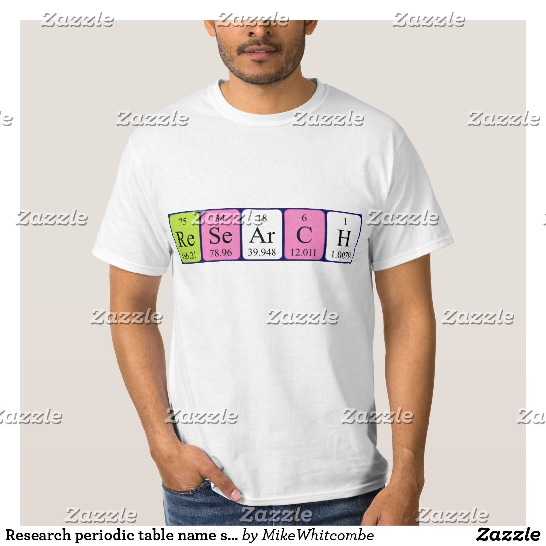 Research periodic table name shirt june 2017 purchases from my research periodic table name shirt gamestrikefo Image collections