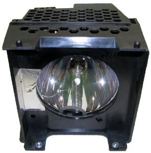 Toshiba Y66 Lmp Replacement Lamp W Housing 6 000 Hour Life 1 Year Warranty 93 65 Toshiba 50hm66 50hmx96 56hm16 56hm66 5 Toshiba Rear Projection Lamp