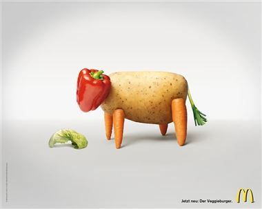 12 Incredibly Clever Ads! Some Are Truly Amazing!