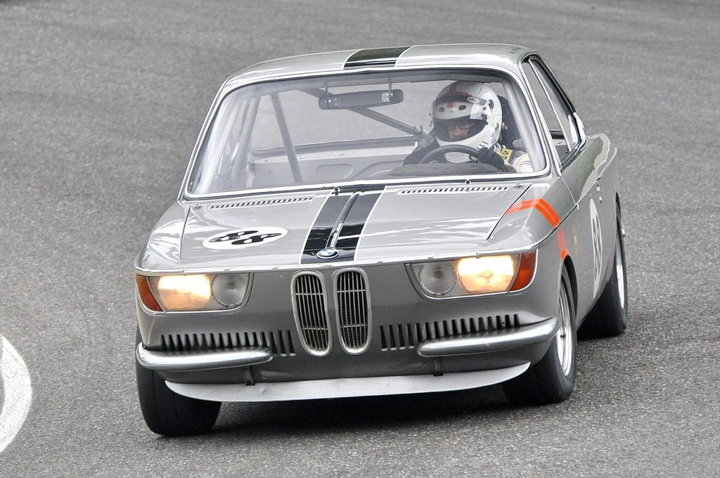bmw 2000 cs 1966 you don t often see one of these on. Black Bedroom Furniture Sets. Home Design Ideas
