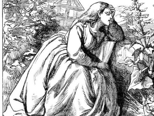 How Well Do You Know Women Characters In English Literature? http://ift.tt/1TfGJaH  #Books
