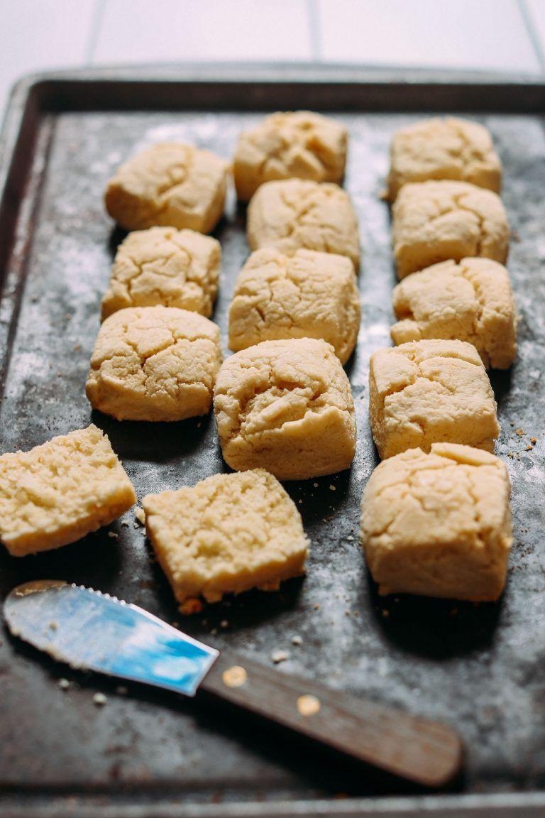 Easy Vegan Gluten Free Biscuits Minimalist Baker Recipes Recipe Gluten Free Biscuits Vegan Gluten Free Baker Recipes