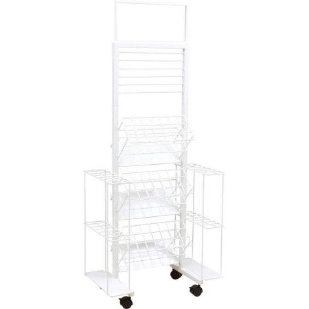 Maxam - Maxam Large Umbrella Rack - Walmart.com
