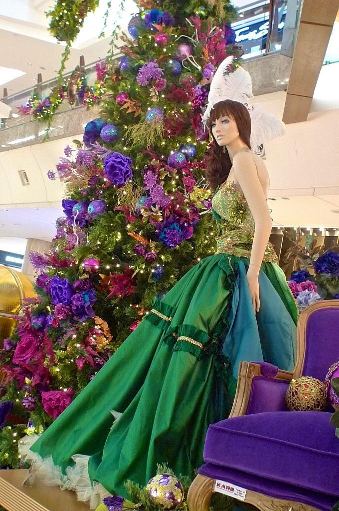 Gardens Mall Christmas 9