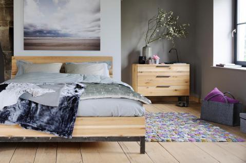 Comment décorer un lit adulte ?