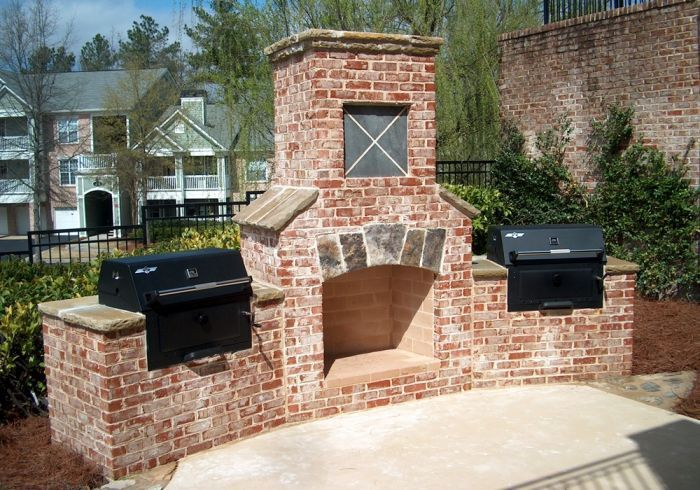 Chimney Fireplace Grill Outdoor Fireplace Plans Outdoor Fireplace Designs Luxury Outdoor Kitchen