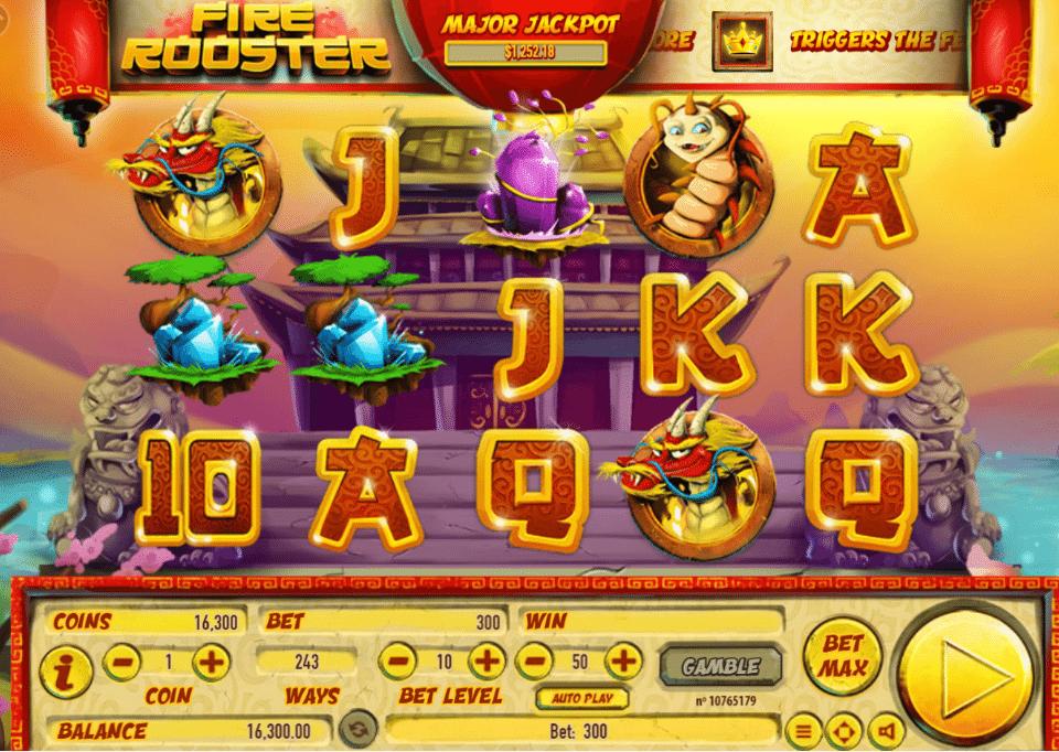 Casinospiele Kostenlos Spielen