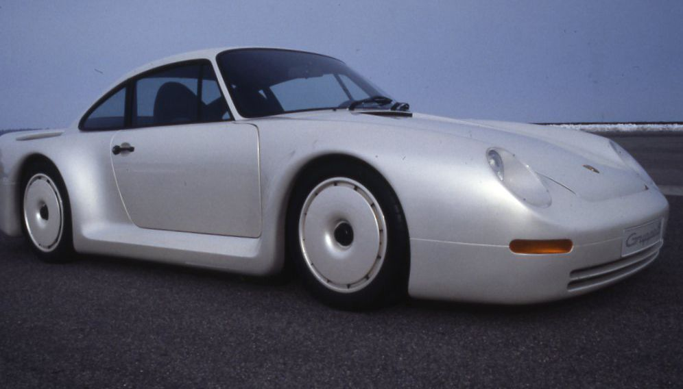 Drive Flashback 1986 Porsche 959 Cool Cars Pinterest Porsche