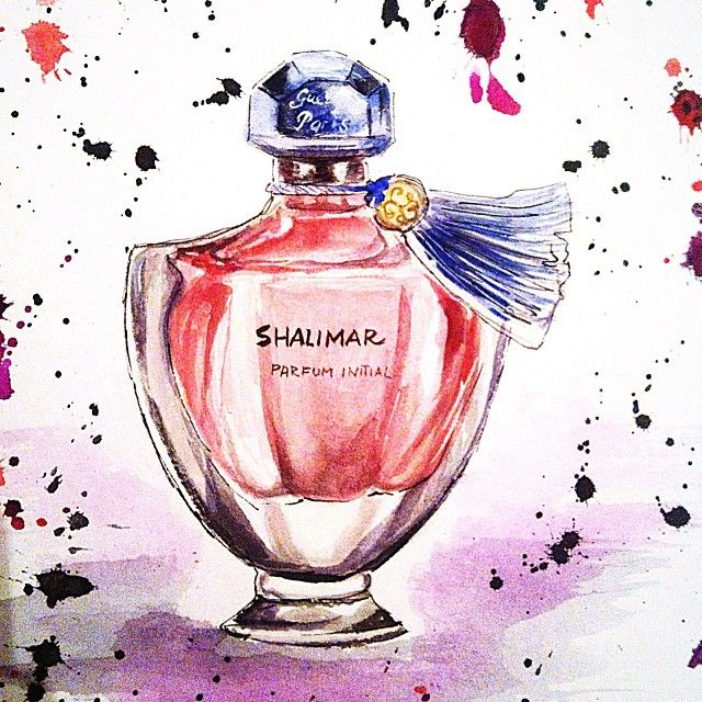 GuerlainTry Free With By Shalimar For Initial Www It Parfum UpqSzMV