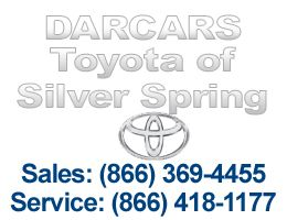 Darcars Toyota Of Silver Spring Maryland Askpatty Certified Female Friendly Http Femalefriendlydealer Index Php D