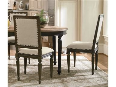 Elite Dining Room Furniture Shop For Universal Furniture Bergere Chair 026734Rta And Other