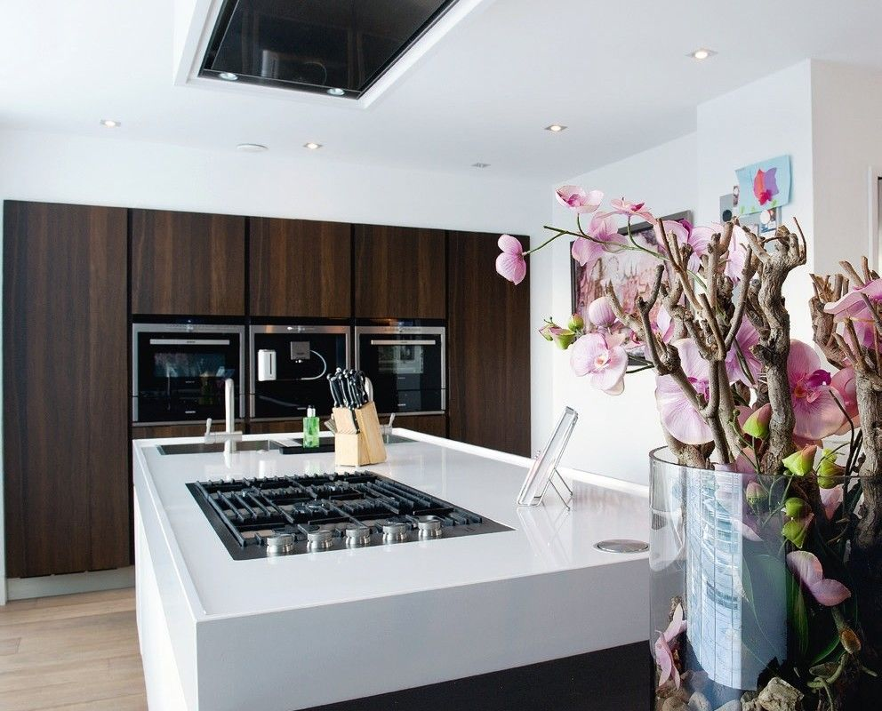 Execution: Romulus & Remus #kitchen #interior #design #RomulusRemus ...