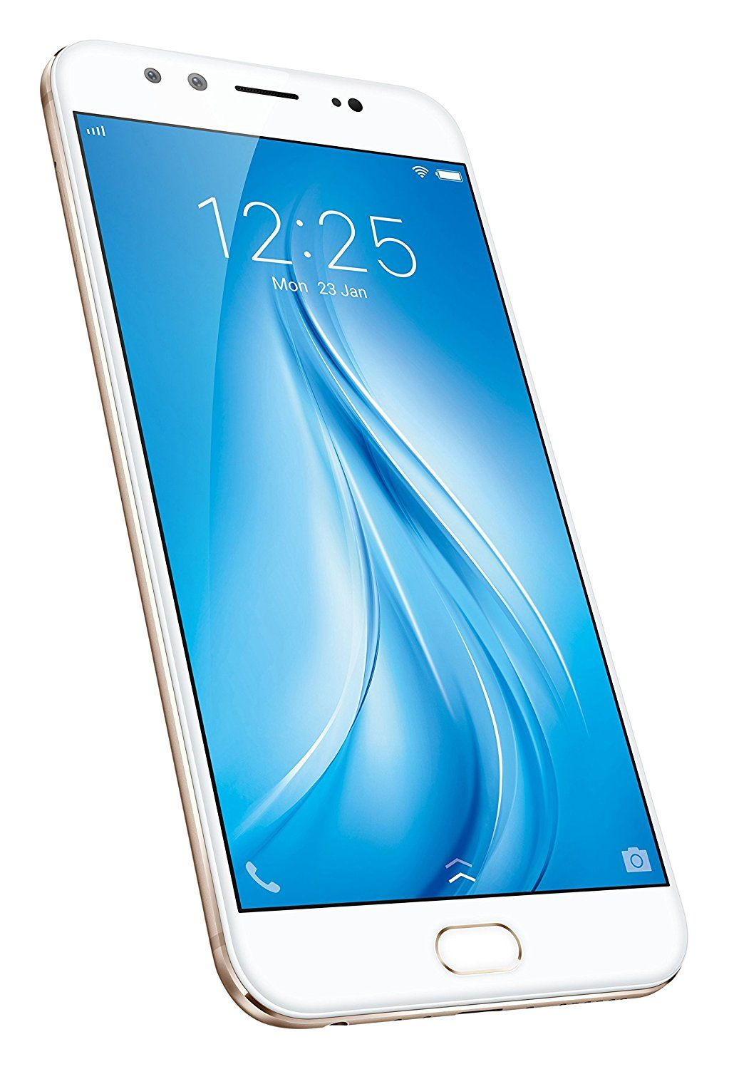 8725d0d7f Vivo V5 Plus 1611 (Gold, 64GB): Amazon.in: Electronics | Phone_cases ...