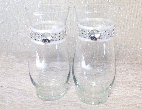 Image Result For Crystal Vases For Centerpieces Centerpieces For