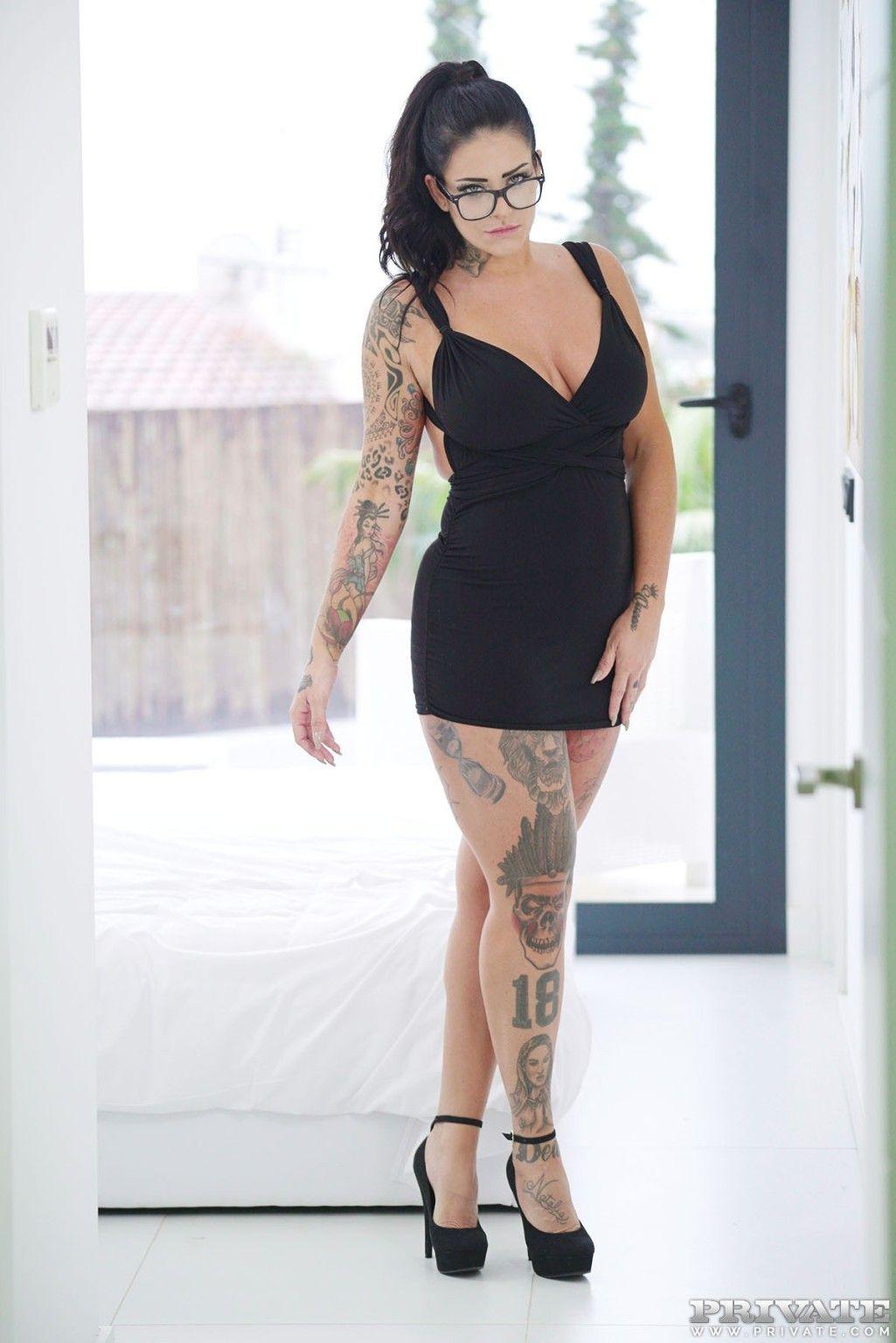 Raquel Adan Nude Photos 82