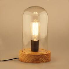 Resultado de imagen para madera comunmente utilizada en lamparas