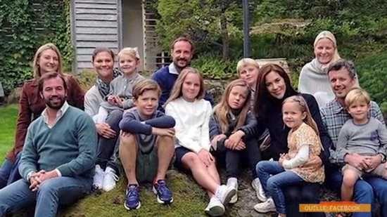 Prinz Nicolas von Schweden ließ sich auch nach Taufe nicht ...