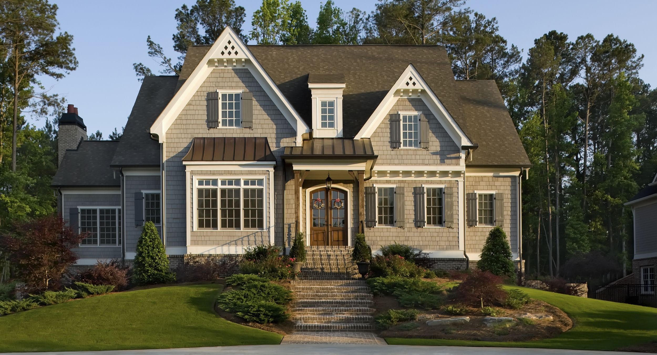 I Want To Have A Nice House French Country House Plans French