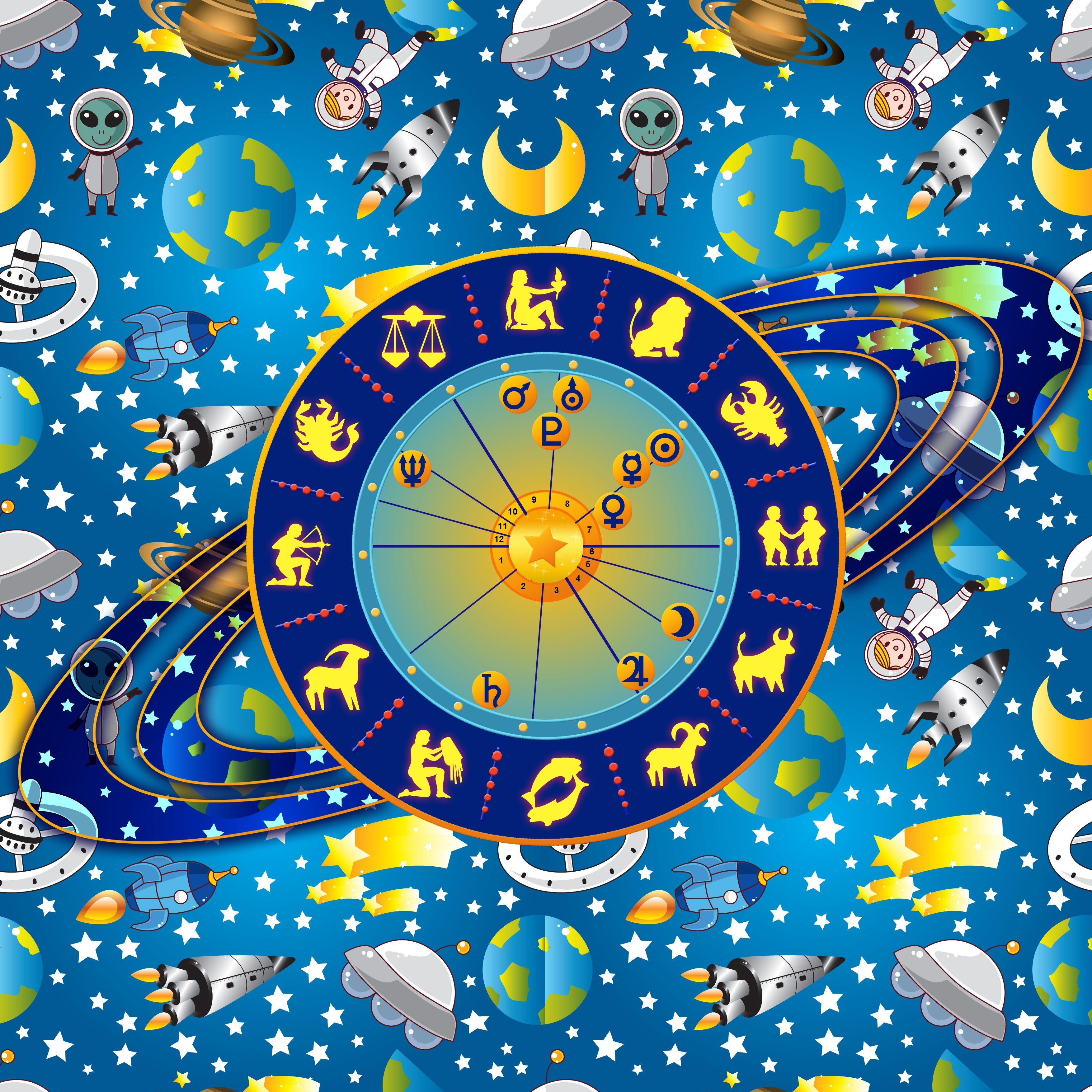 Horoskope.De