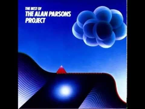 alan parsons project full album youtube