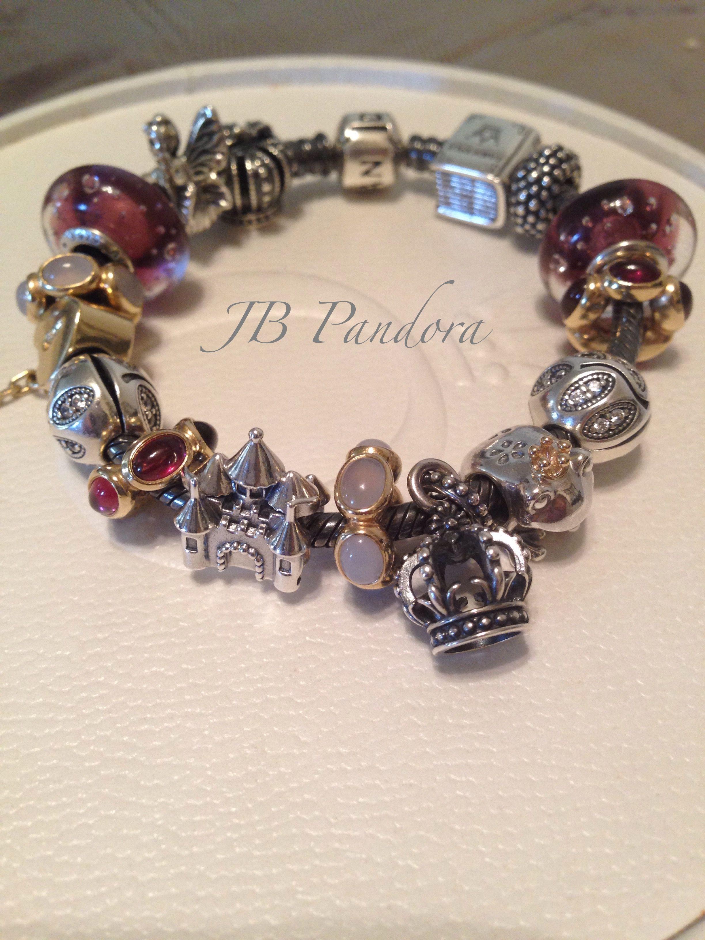 My Pandora Fairytale Bracelet