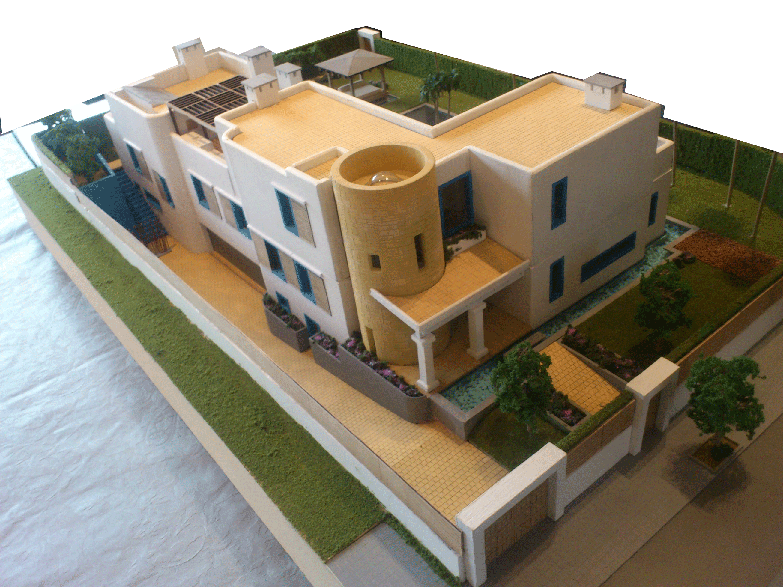 Inmobiliaria 25 arte escala especializada en la Impresion 3d construccion