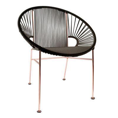 Innit Concha Chair & Reviews | Wayfair | seating | Pinterest | Patio ...