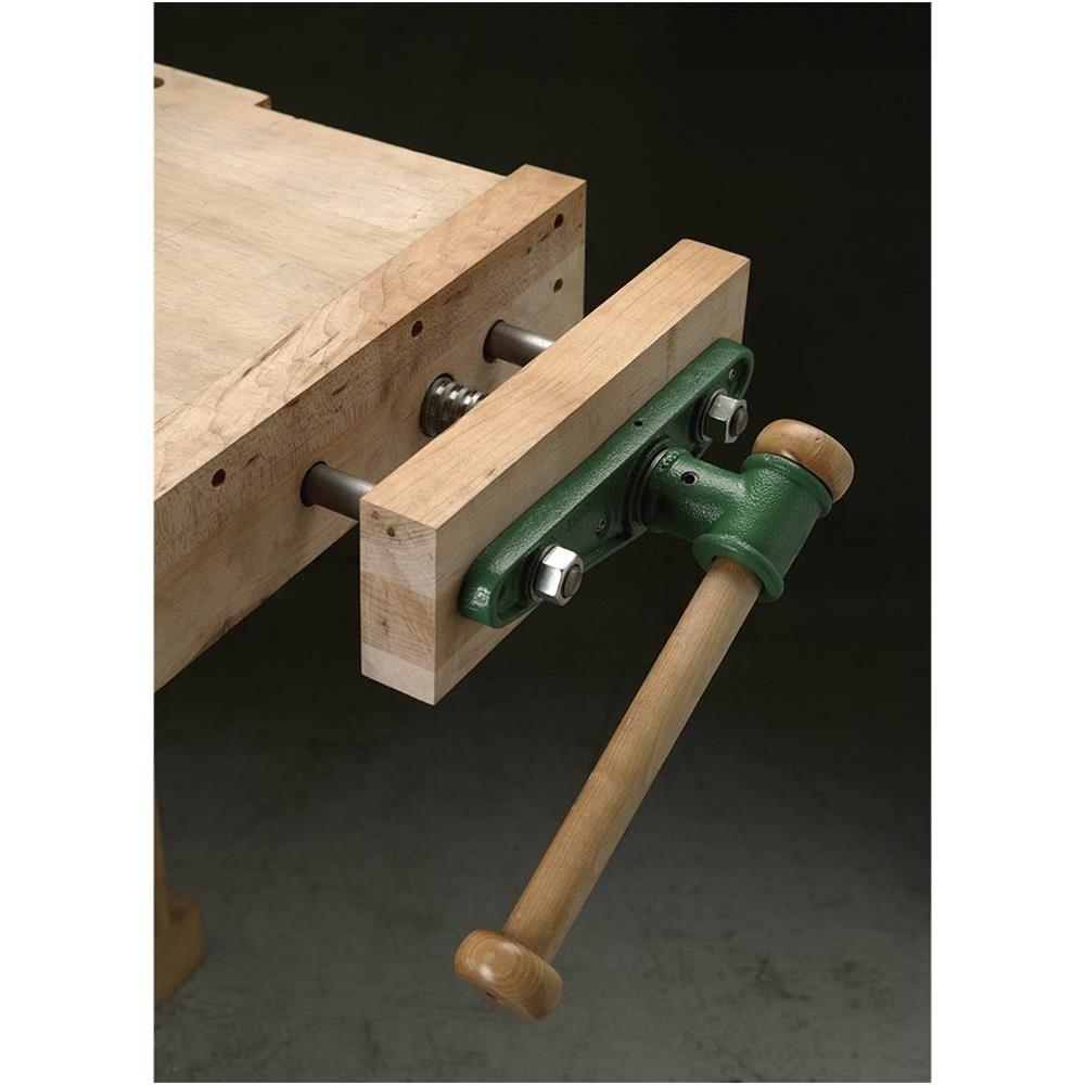 Best Cabinet Maker S Vise Woodworking Workbench Woodworking 400 x 300