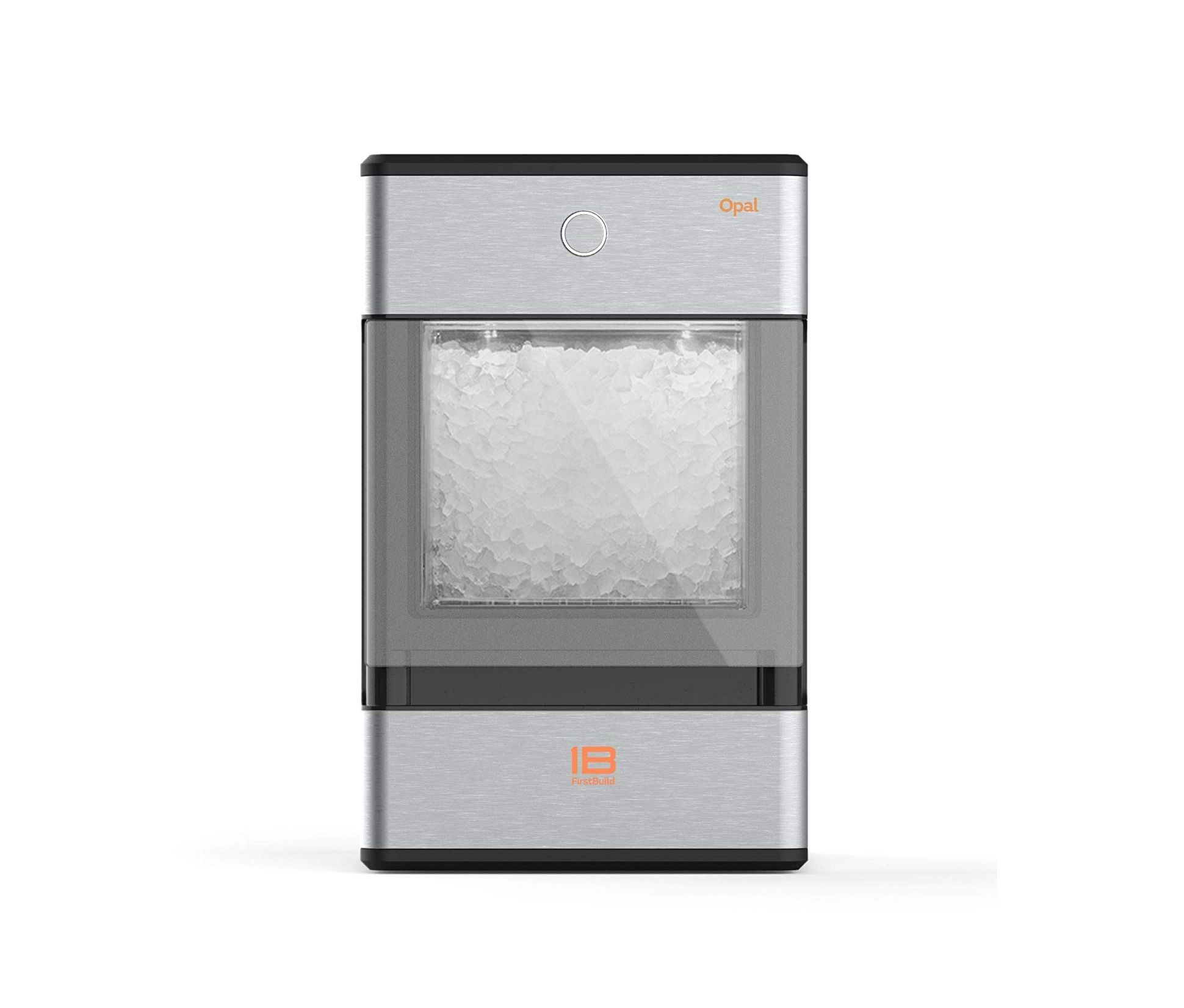 Countertop nugget ice maker nugget ice maker ice maker