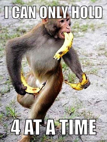 4 Ouch I Meme It Funny Funny Animals Monkey