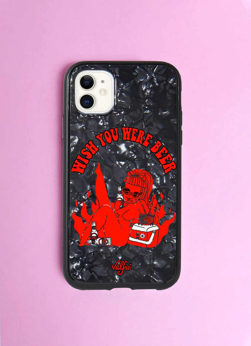 Harry Styles Halloween Case Mate Tough Phone Cases