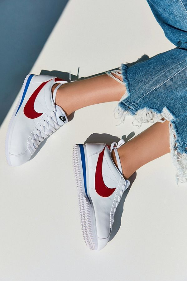 Nike Classic Cortez Sneaker #sneakers