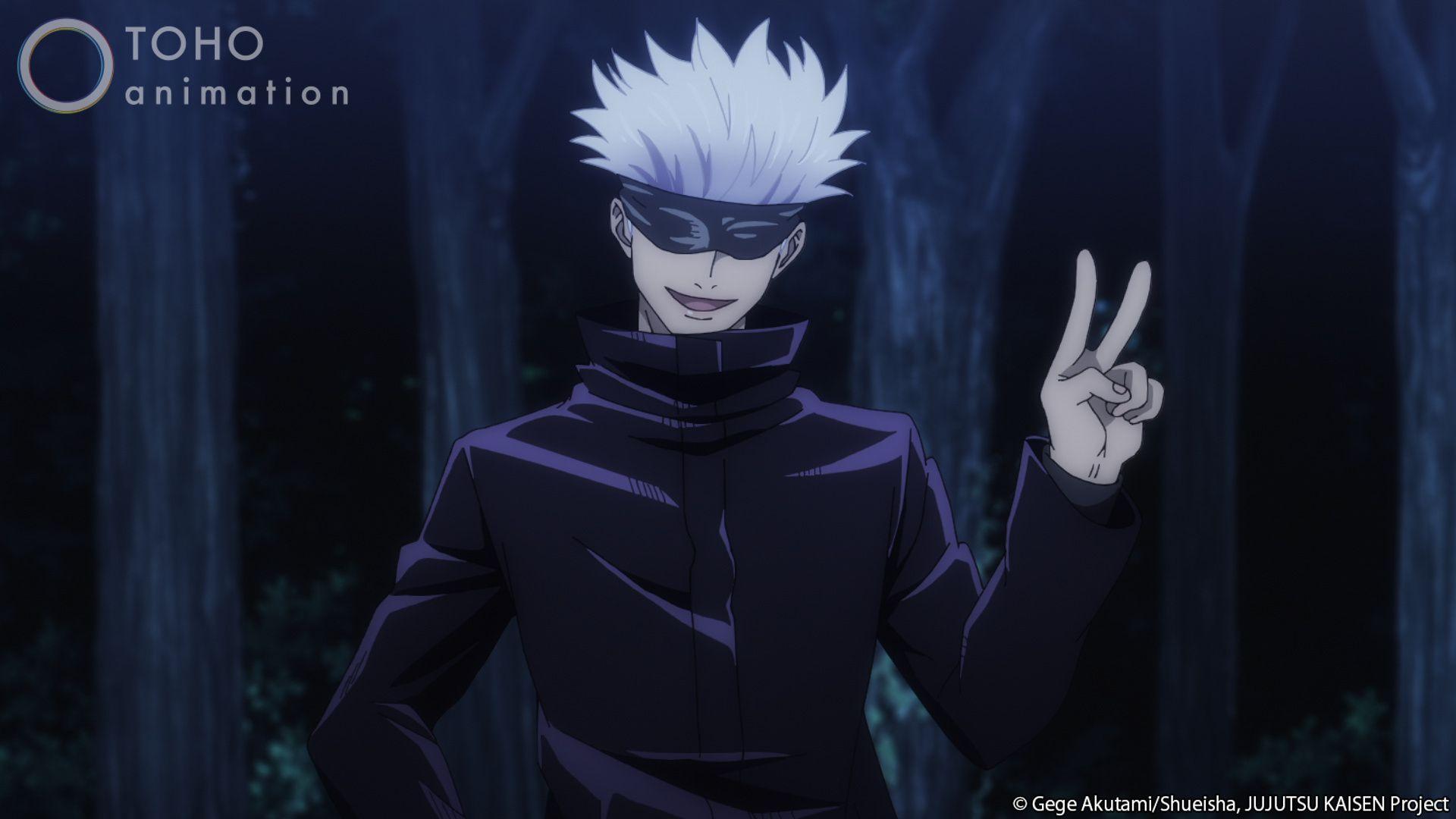 Jujutsu Kaisen On Twitter In 2021 Jujutsu Anime People Anime Films
