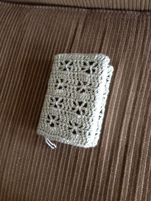 Bible Cover Nwt Hard Cover Crochet Pattern From The Pin 262