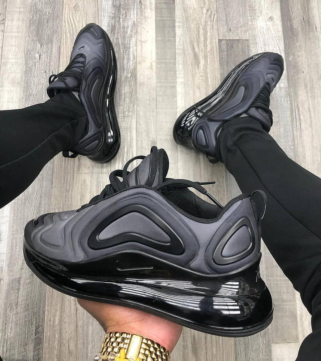Nike Air Max 720 Total Eclipse Link In Bio To Shop Mega All
