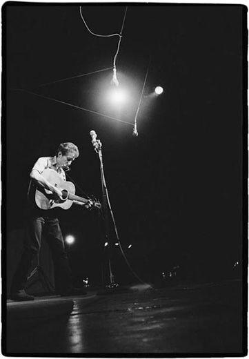 Bob Dylan - July 26, 1963 Newport Folk Festival