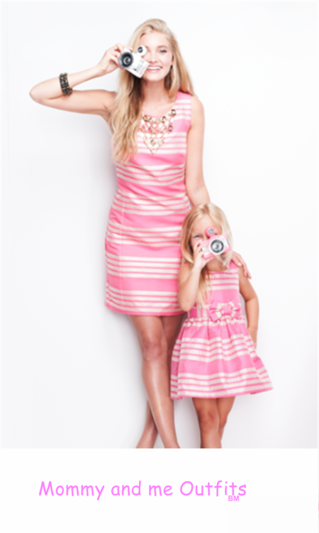 aa2b49ea0495d5 Lilly Pulitzer Mommy and me outfits. Perfection. | kid stuff ...