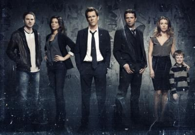 The Following: First Look Photos!