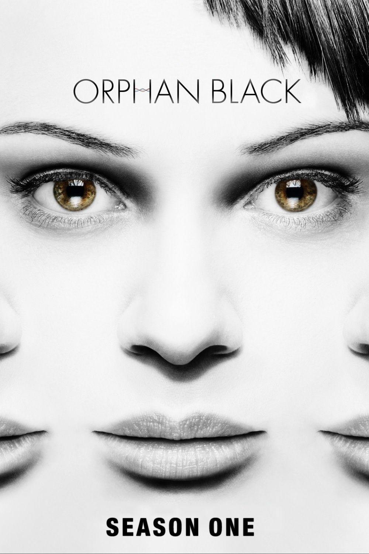 Orphan Black - 1