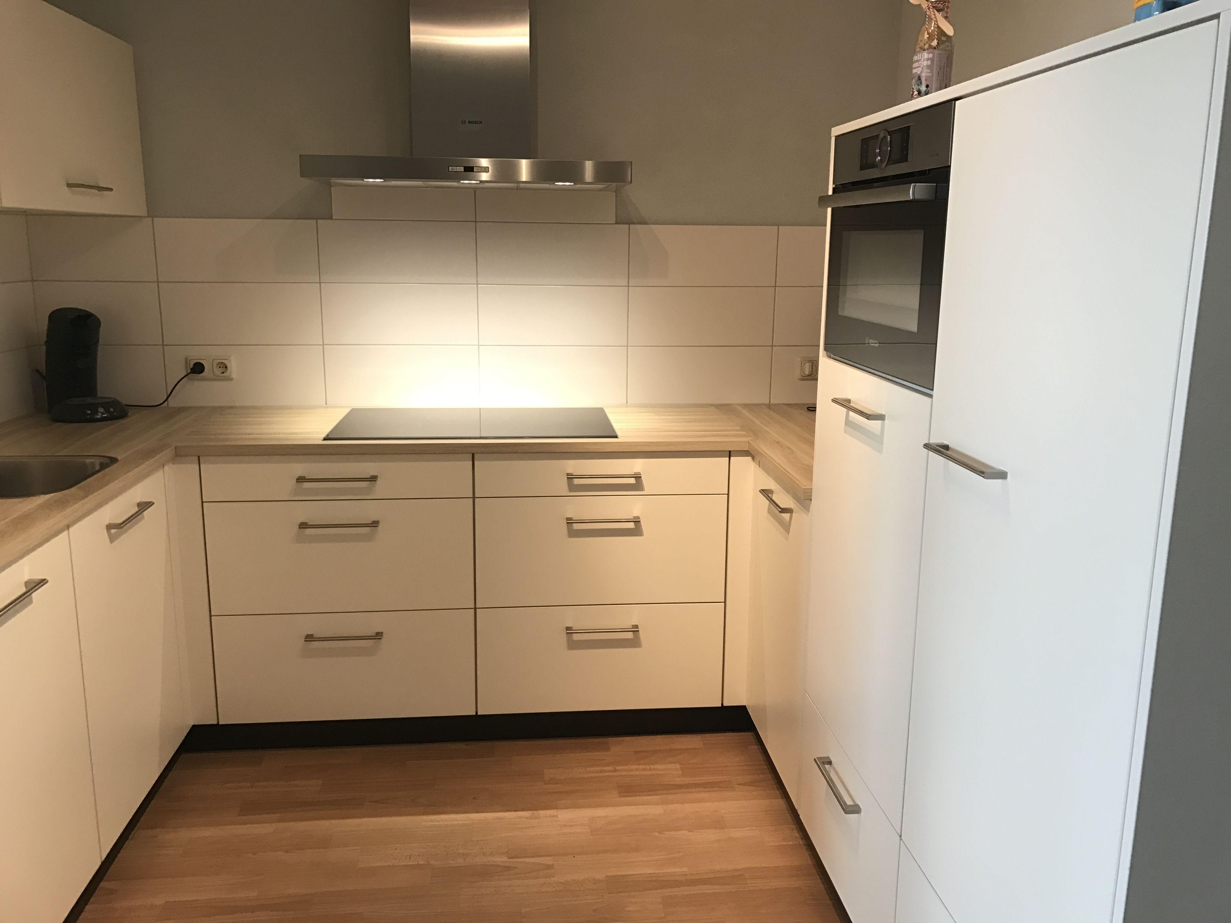 Maatwerk Keuken Met Vaatwasser Op Hoogte Door Mekx Keukens Uit Erp Kitchen Kitchen Cabinets Home Decor
