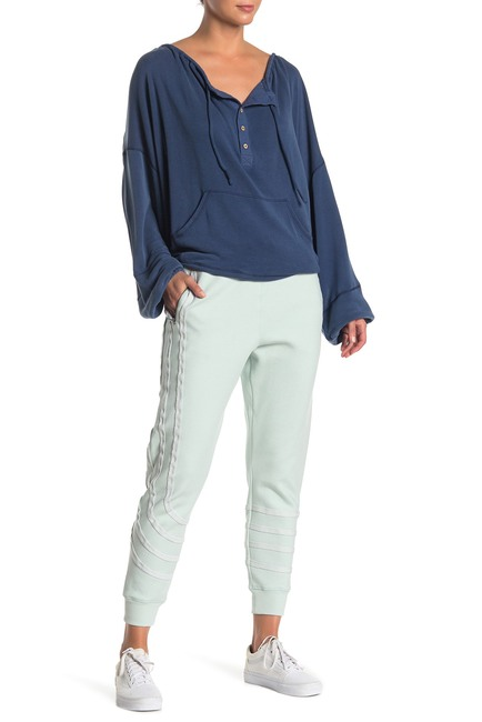 Free People Movement | Far Out Striped Jogger Pants #nordstromrack