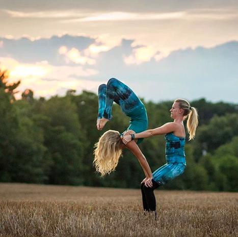 yoga yogainspiration with images  yoga beautiful