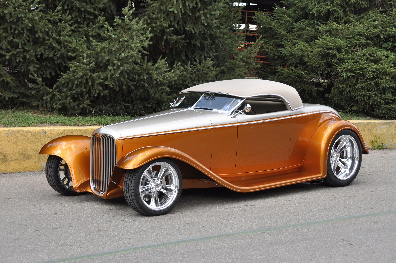 chip foose custom cars wallpapers-#main