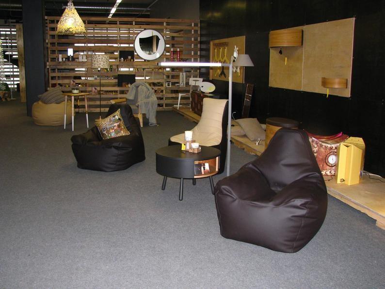Awe Inspiring Bean Bags Chair Resto Italian Eco Leather Bean Bag Cover Camellatalisay Diy Chair Ideas Camellatalisaycom