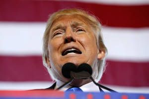 """Donald Trump will make America white again: """"White working-class anxiety"""" is a dog-whistle for racism"""