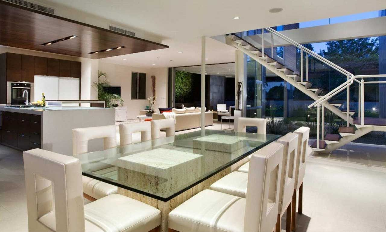 get the best modern dining room ideas for your home