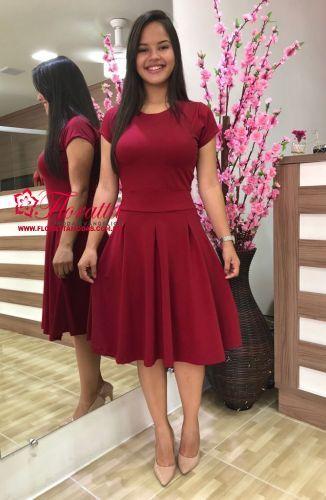 19bbf5f0d Floratta Modas - Moda Evangélica - A Loja da Mulher Virtuosa | Tutorial de  costura | Vestidos, Vestidos de moda e Vestidos largos juveniles