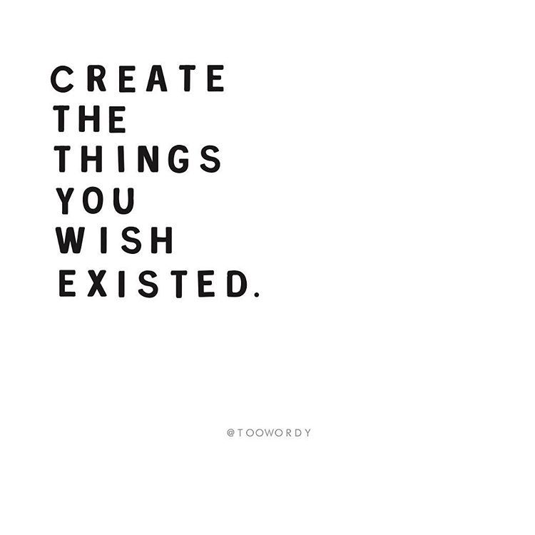 Create the things you wosh existed | all the pretty things | Pinterest
