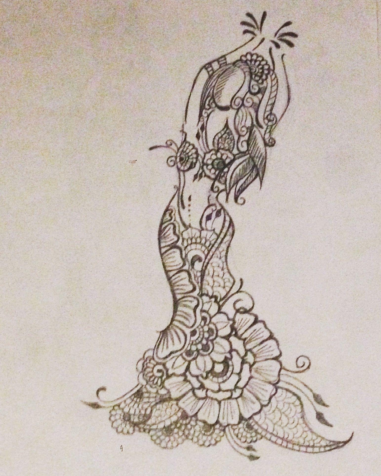 Pin By Lia Marquesi On Pinlerim Dancer Tattoo Belly Dance Dance Tattoo
