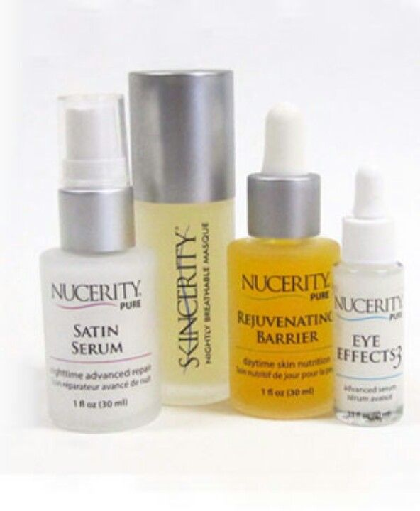 Skincerity by nucerity. Only THE BEST skincare product out there. Helps wrinkles, acne, stretch marks, exzema, and much more. Visit www.mynucerity.com/vanessahourie for more info.